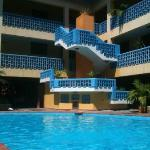  Pool Hotel Acuarium