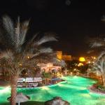 Foto di Sea Club Royal Nubian Island