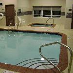 Photo de Bethel Inn & Suites
