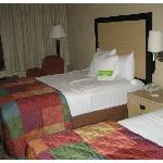 Foto de La Quinta Inn & Suites Clifton