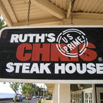 Ruth's Chris Steak House Foto