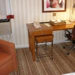 Φωτογραφία: Four Points by Sheraton Chambersburg