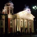 Ivan Vazov National Theater Foto