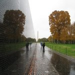 ‪Vietnam Veterans Memorial‬