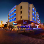 Livadhiotis City Hotel