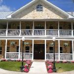 Φωτογραφία: Gruene Apple Bed & Breakfast