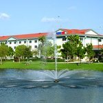 AmericInn Hotel &amp; Suites Sarasota