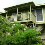 Bilde fra 1st Class Bed and Breakfast Kona Hawaii