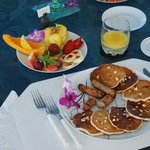 Foto de 1st Class Bed and Breakfast Kona Hawaii