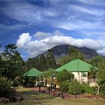 Mt Barney Lodge Country Retreat