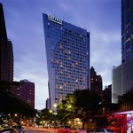 Sofitel Chicago Water Tower Foto
