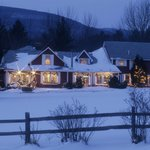 Holidays at The Vermont Inn