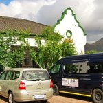 Stumble Inn Backpackers - Stellenbosch