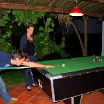Stumble Inn Backpackers Lodge Stellenboschの写真