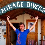 ‪Mirage Divers Diving Center‬