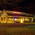 Foto van Comfort Inn Dulles International Airport