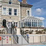 Porth Veor Manor Hotel, Villas & Apartments