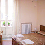 Hotel Meuble Santa Chiara Suite