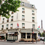 Photo of Eiffel - Kennedy Hotel Paris