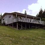 Mill Ridge Secluded Cottages