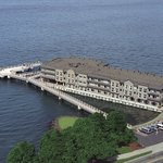 Tacoma's Only Waterfront Hotel