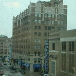 Foto de Hampton Inn Indianapolis Downtown Across from Circle Centre