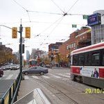 Photo of Spadina Avenue