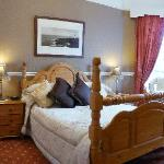  All our rooms are spacious and decorated to the highest quality
