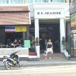 Foto de RS. Seaside Hotel