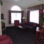 Foto van Comfort Suites of C