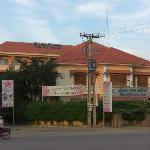 Photo de Khemara Battambang Hotel