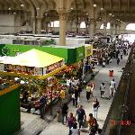 Mercado Municipal de San Pablo - Imperdible