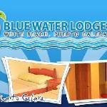 Foto van Blue Water Lodge