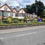 Isle of Skye Toby Carvery