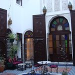 Riad Dar Al Batoul