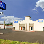 Americas Best Value Inn / Metropolis