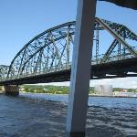Photo of Miramichi River