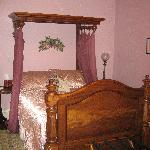 Foto de Heritage Lodging Bed and Breakfast
