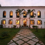Casa Palacio Siolim House