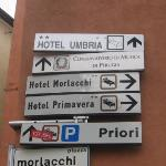 Photo of Umbria Hotel