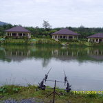 Foto van Gillhams Fishing Resorts