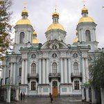 St. Nicholas' Naval Cathedral
