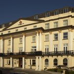 Crown Spa Hotel Scarborough