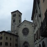 Basilica of San Fedele