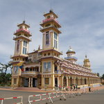 Cao Dai Temple