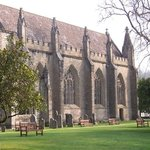 Dunkeld Cathedral (daytrip)