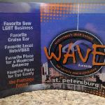  The Wave Awards