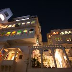 Anjani Hotel