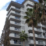 Apartamentos Michel Angelo
