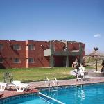 Photo of Hotel Pircas Negras
